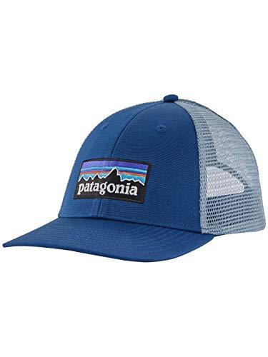 Patagonia P-6 Logo LoPro Trucker Hat Gorra, Unisex Adulto ...