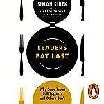 Leaders Eat Last cover art