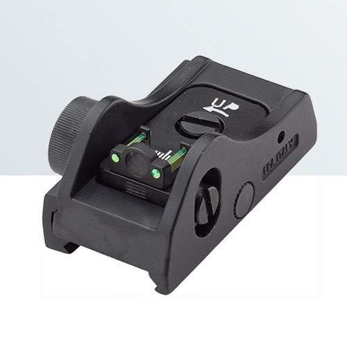 LPA SIGHTS Suitable Shotgun Rear Sight for Browning -...