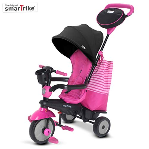 "smarTrike - Triciclo ""Swing Deluxe 650-0900"""
