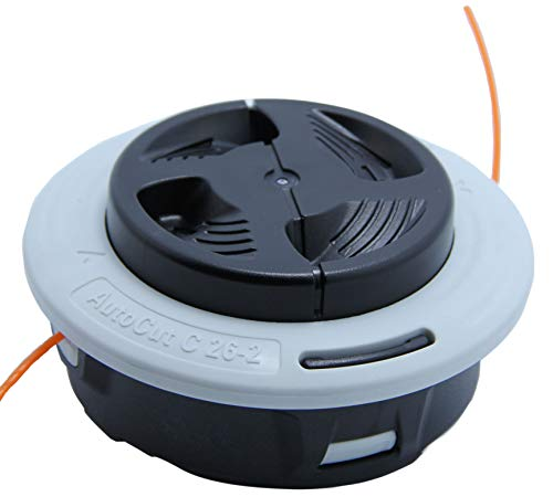 Germany Stihl AutoCut C 26-2 Trimmer Head (4002 710 2169) Fulfilled by Amazon!