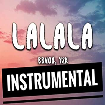 Lalala (Instrumental)