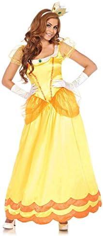 Princess daisy dresses