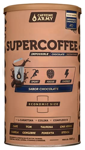 Supercoffee 380G Chocolate