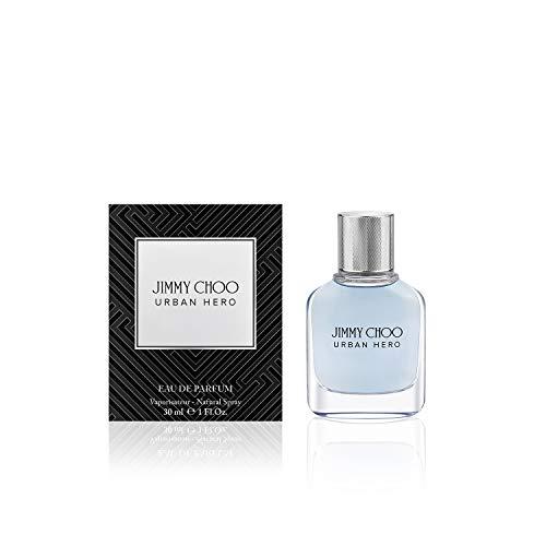 Jimmy Choo Urban Hero Eau de Parfum 30 ml, Jimmy Choo