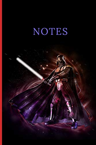 Notes: Lined Notebook Journal, 120 pages, A5 sized