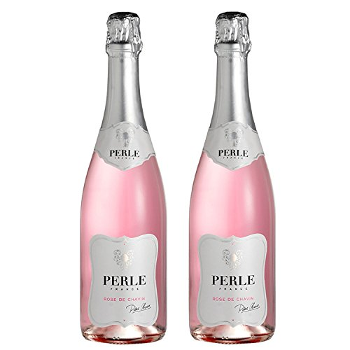 Pierre Chavin Perle Rose Non-Alcoholic Wine