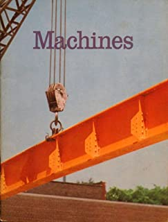 Machines (The Basic science education series)