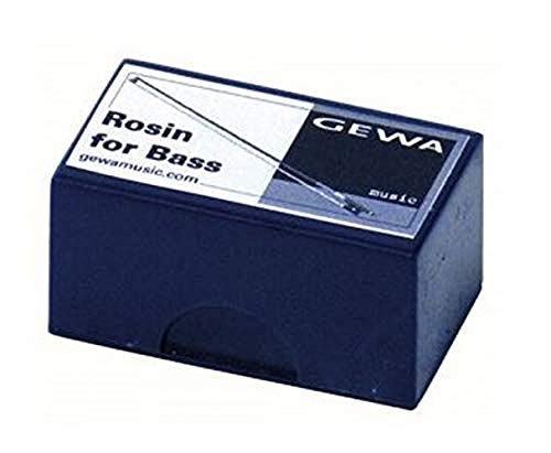 GEWApure PS408210 - Resina para contrabajo