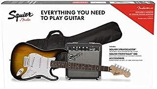 Best fender starcaster mini strat electric guitar Reviews