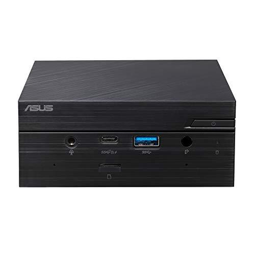 ASUS ミニPC PN50-BBR025MD / AMD Ryzen R3 4300U / 4MB キャッシュ / 64G / Intel Wi-Fi 6 AX200