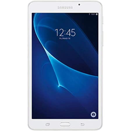 Samsung Galaxy Tab 4 (7-Inch,8GB White) (Renewed)