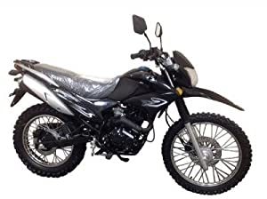 Hawk Enduro 250cc Off Road Bike from TAO TAO