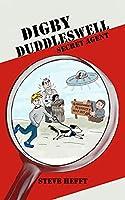 Digby Duddleswell Secret Agent