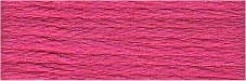 DMC Stranded Cotton Embroidery Thread per skein 3804 OFFer Bargain sale -