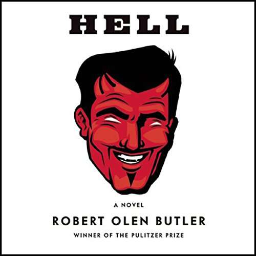 Hell cover art