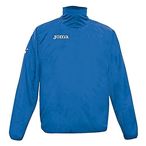 Joma Wind Corta Vento Uomo, Blu (Royal), L