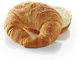 General Mills Pillsbury Baked Pinched Sliced Croissant, 2.5 Ounce -- 64 per case.