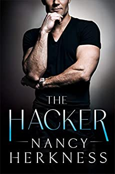 The Hacker (The Consultants Book 2) by [Nancy Herkness]