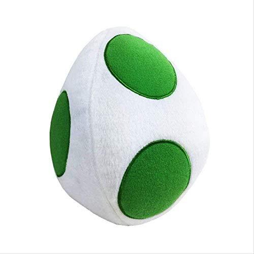Siamrose Super Mario Bros Juguetes de peluche Yoshi Dragón Huevos Felpa Suave de Peluche de Animales Juguetes Muñeca para Niños Niños 23cm LTLNB