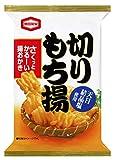 亀田製菓 切りもち揚 100g