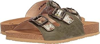 Think! Bluza Leather Sandal 41