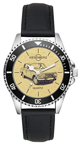 KIESENBERG Uhr - Geschenke für Wartburg 353 Oldtimer Fan L-4062