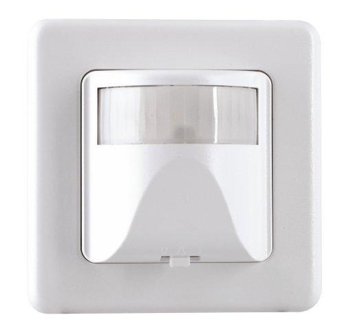 Kopp 805813010 Bewegungsschalter, Weiß