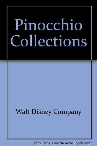 Pinocchio Collections