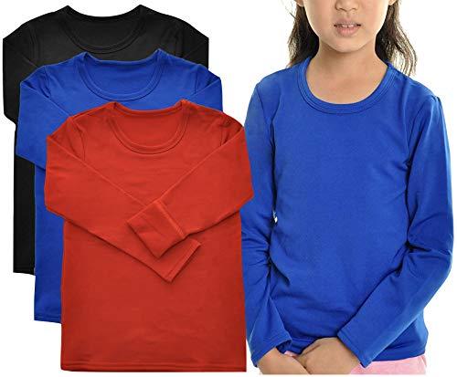 Recopilación de Camisetas térmicas para Niña . 7