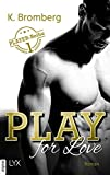 Play for Love (The Player 1)