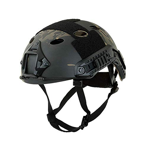 Emerson Gear - Fast PJ Helmet Replica with Quick Adjustment Gefechtshelm Militär...