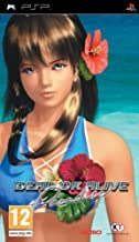 Tecmo Dead or Alive Paradise, PSP - Juego (PSP, PlayStation Portable (PSP), Deportes, T (Teen), PlayStation Portable)