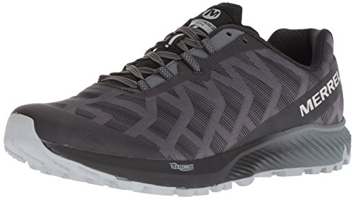 Merrell Men's Agility Synthesis Flex Sneaker, Orca, 12 M US