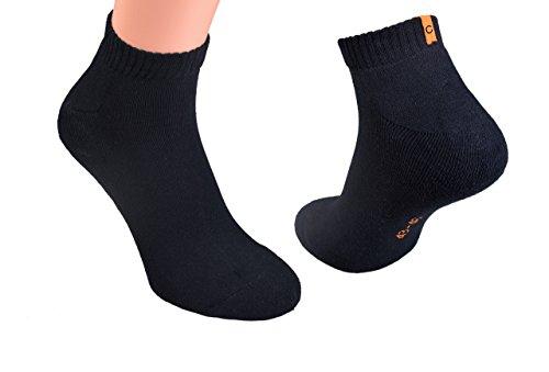 12 paar zwarte sneakers sneakers sokken sokken maat 39/42, zwarte tennissokken heren katoenen sokken dames 100 katoen sportsokken katoen 100 wit