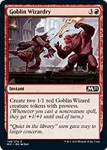 Magic: The Gathering - Goblin Wizardry - Core Set 2021