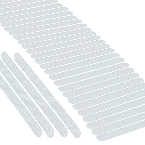 Antideslizantes para Escaleras Transparente Marca TDDL