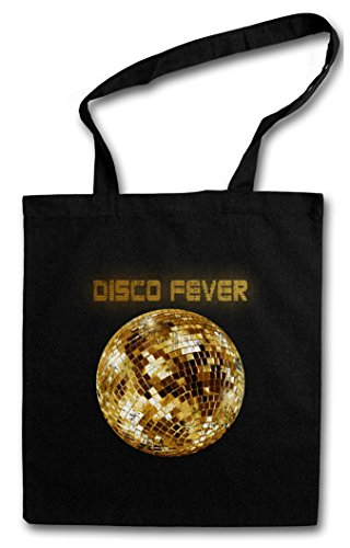 DISCO LIGHT II HIPSTER BAG – Luz música disco Retro Oldies Music...