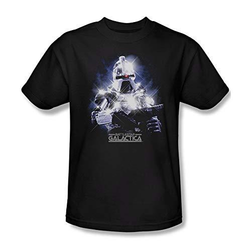 BSG Shirt 35TH ANNIVERSARY CYLON
