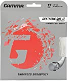 Gamma Synthetic Gut Tennis Racket String