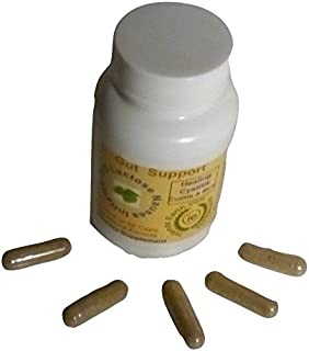 Islands Earth Cystitis Calm Bladder Healing Pain Relief Calming All Natural Herbal Capsules Formula Supplement. an Islands Earth Original Product.