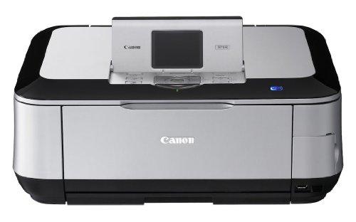 Canon PIXMA MP640 Multifunktionsgerät (3 in 1, Drucken, Kopieren, Scannen)