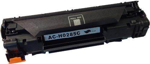 Bubprint Toner kompatibel für Canon CRG 725 3484B002 für I-Sensys LBP6000 LBP6000B LBP6020 LBP6020B LBP6030 LBP6030B LBP6030W MF3010 Schwarz