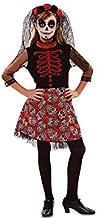 Amazon.es: Disfraz catrina - 8-11 años