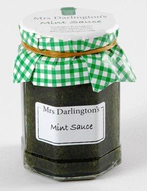 Mrs.Darlingtons Mint Sauce 180g