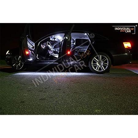 Innenraumbeleuchtung Set Für A8 D3 4e Limousine Cool White Auto