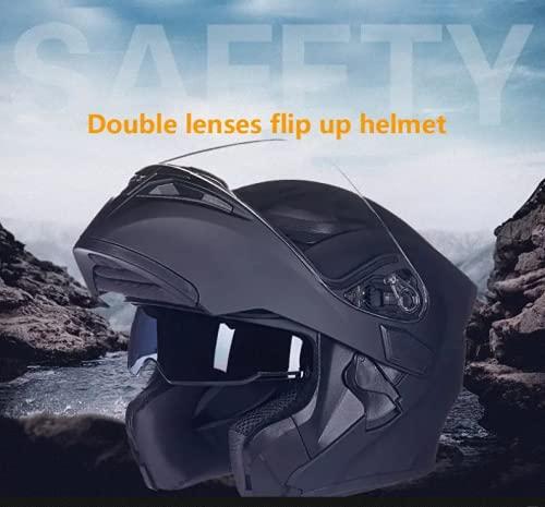 GXT新品ヘルメットバイクオートバイシステムヘルメットフルフェイスヘルメットバイクオフロードヘルメットフリップヘルメット(F,M)