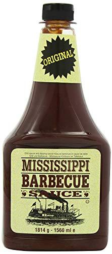 Mississippi -   - BBQ-Sauce