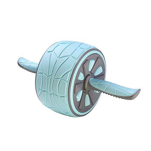 Abdominal wheel Einrad Bauch Bauch Männer und Frauen Heimsport Reduktion Bauch Bauch Bauchmuskel Roller Fitnessgeräte Breites Rad Design Starke Stabilität kein Geräusch stark und langlebig