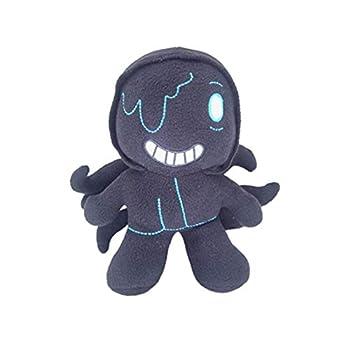 NC Undertale Figure Sans Plush Toys Sans Plushdolls Frisk Toys S for Children Sans Undertale Plushie Undertale Toys